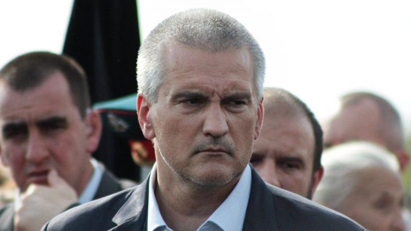 رئيس القرم: نعتزم تصدير القمح والمنتجات البترولية إلى سوريا