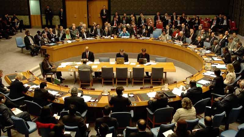 فشل مباحثات مجلس الأمن بشأن ليبيا في ظلّ استمرار تدفق الأسلحة إليها