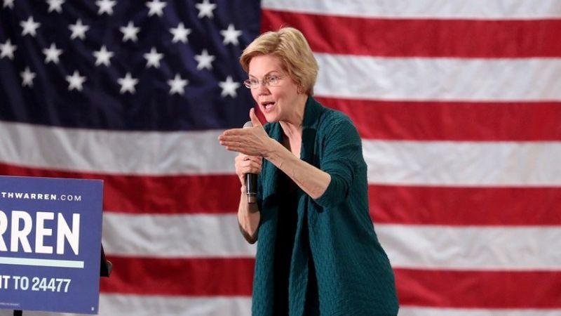 سيناتورة أميركية تدعو للاحتكام للدستور وإقصاء ترامب