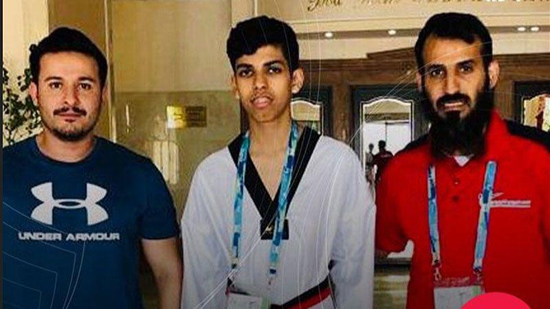 رفضًا للتطبيع.. كويتي ينسحب من بطولة عالمية للتايكوندو