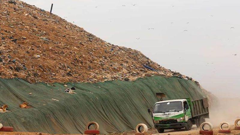 إحتجاجات على إنشاء مطمر تربل.. ووزير البيئة: نحن أمام خيارات صعبة