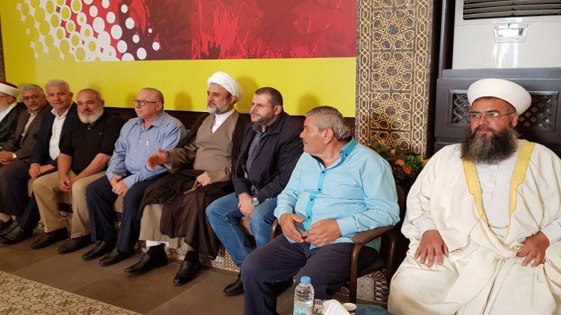 الشيخ قاووق: المقاومة ستبقى حصن لبنان وعنوان قوته