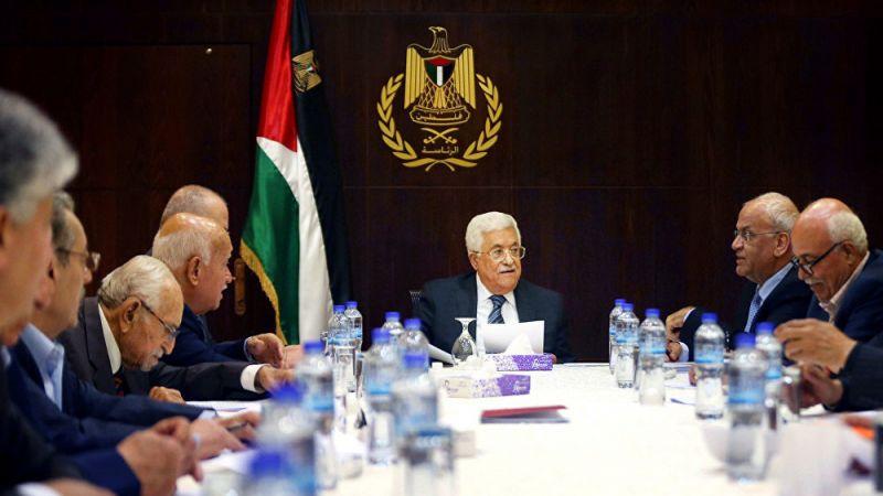 السلطة الفلسطينية تحذر من المساس بالوضع القائم في الاقصى