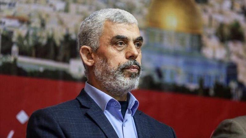 السنوار يكشف: لقاء بين حماس والجهاد لبحث مشروع المقاومة
