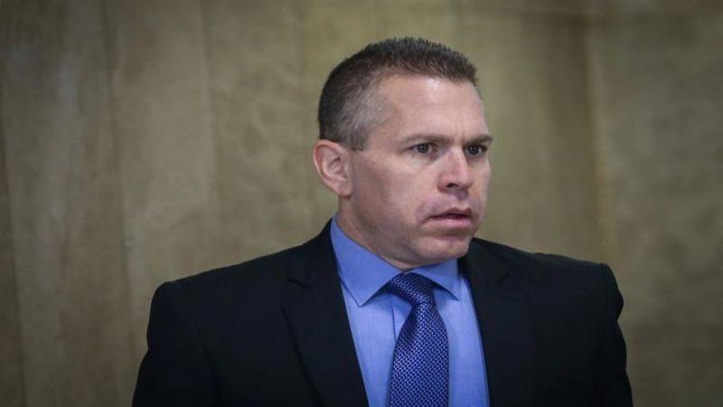 """وزير صهيوني يدعو لتمكين """"اليهود"""" من الصلاة في الأقصى"""