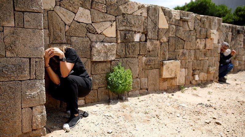 جنود الإحتلال الجُدد مصدومون نفسيًا جراء صواريخ المقاومة الفلسطينية