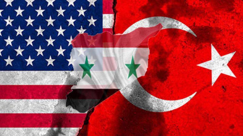 """مسؤول أمريكي للـ""""مونيتور"""": إنشاء """"المنطقة الآمنة"""" شمال سوريا غير قابل للتطبيق"""