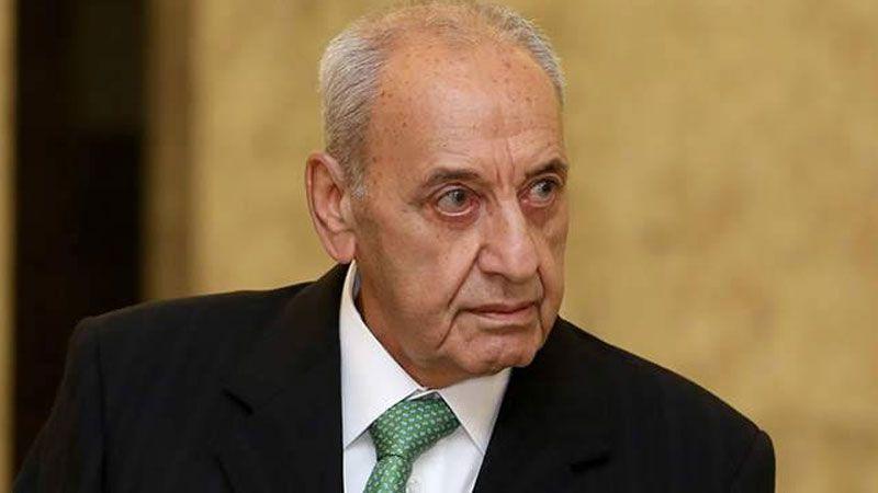 الرئيس بري: اللبنانيون مدعوون في كل لحظة للتمسّك بكل عناوين نصر تموز المُبين