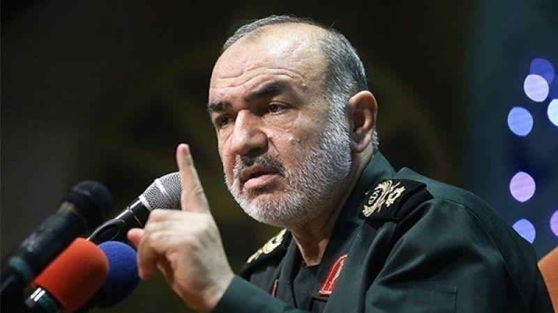 الحرس الثوري: على الأعداء أن يضعوا في حساباتهم اقتدار إيران