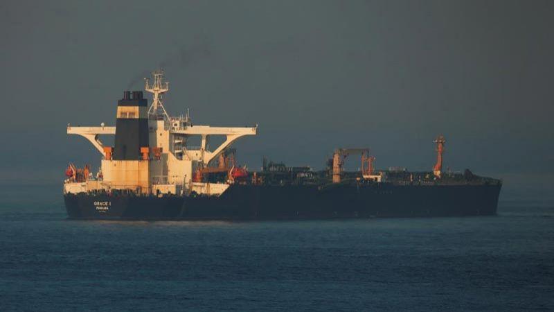 صحيفة بريطانية: حكومة جبل طارق تفرج اليوم عن ناقلة النفط الإيرانية