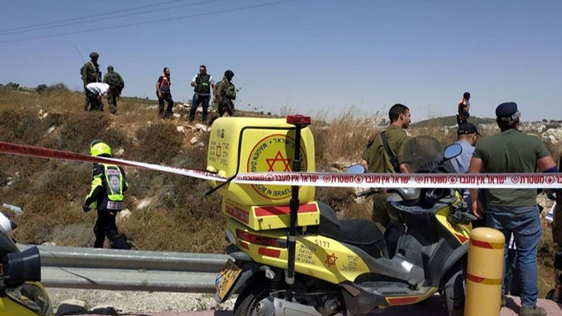 إصابات خطرة في صفوف المستوطنين بعملية دهس جنوب بيت لحم