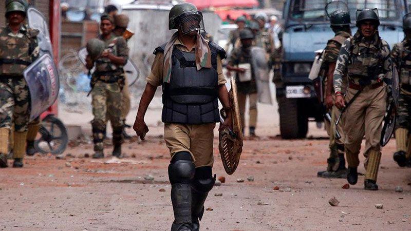 كشمير: قتلى باكستانيين وهنود في تبادل لإطلاق النار بين الجانبين