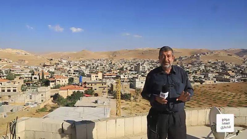 """""""العهد"""" في عرسال .. القصة الكاملة لغزوة التكفيريين وما قدّمه حزب الله للبلدة"""