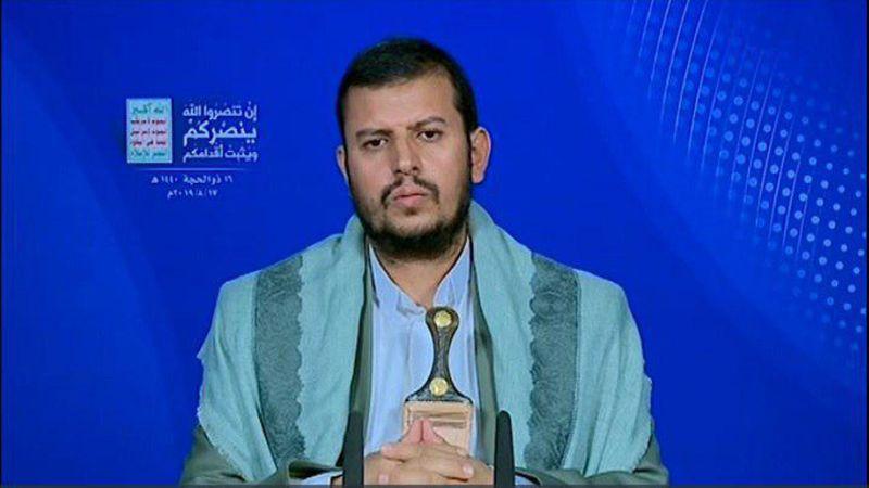 السيد الحوثي: لا مستقبل إلا باستقلال وسيادة اليمن