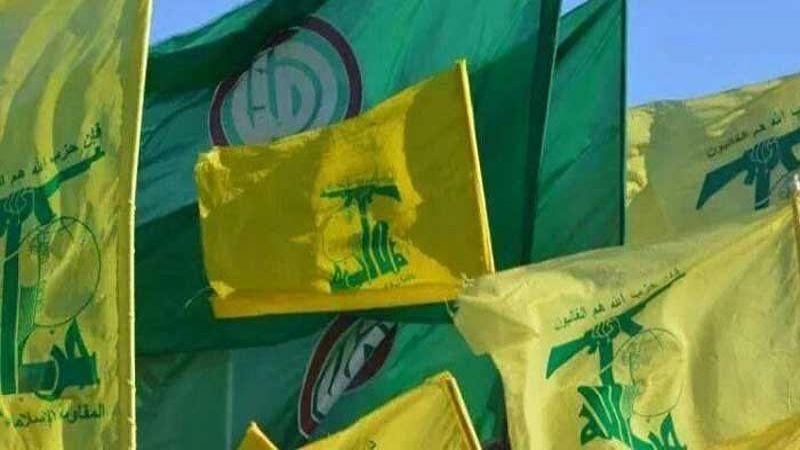 اللقاء الدوري لقيادتي حزب الله وحركة أمل في بعلبك: الدعم المطلق للمقاومة في مسيرتها الميمونة