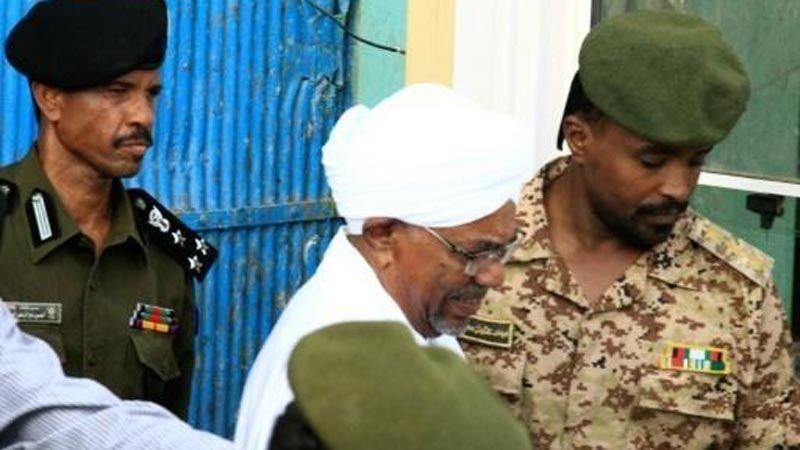 السودان: انطلاق محاكمة البشير