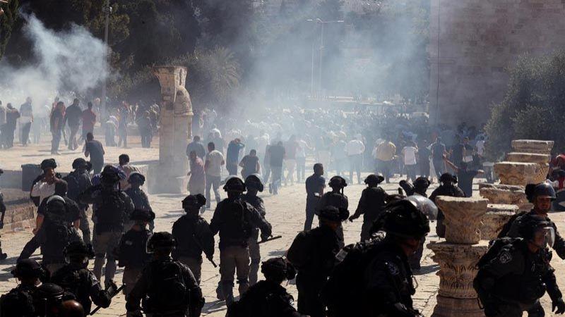 الأردن يستدعي السفير الصهيوني ردًا على انتهاكات الأقصى