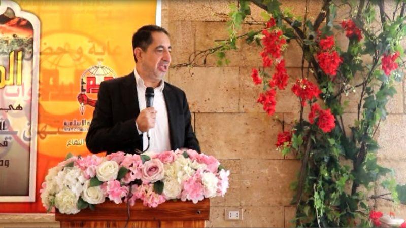الحاج حسن: لمواجهة الضغوطات بكلّ الوسائل والأساليب
