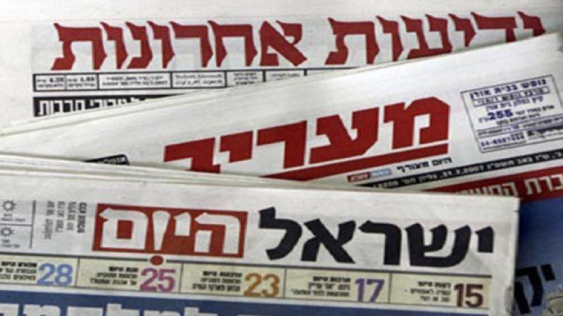 """""""يديعوت"""" تنشر تقريرًا خاصًا بالسلطة الفلسطينية يتوقّع تصعيدًا في الضفة"""