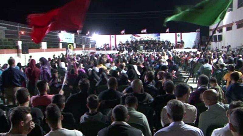 أعراس النصر وإحتفالات الأعياد تتواصل بالبقاع الغربي (فيديو)