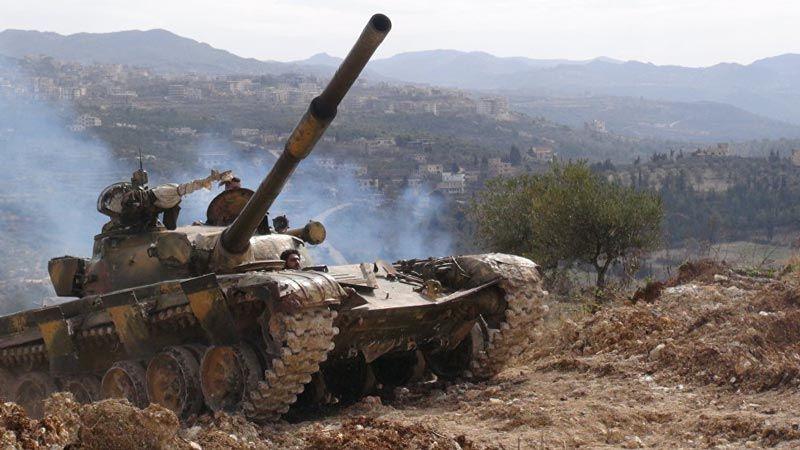 """""""يديعوت: الرئيس السوري يقترب من تحقيق الإنتصار النهائي"""