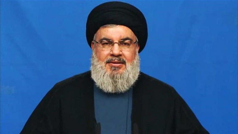 """السيد نصر الله يتحدث في مهرجان التحرير الثاني """"سياج الوطن"""" عصر الأحد القادم في بلدة العين البقاعية"""