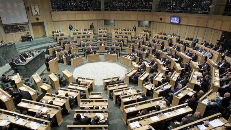 البرلمان الأردني يطالب بطرد السفير الصهيوني وتجميد التسوية