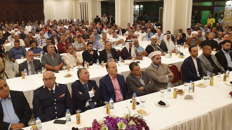 """حفل لـ""""قولنا والعمل"""" في شتورا إحياءً لنصر تموز 2006"""