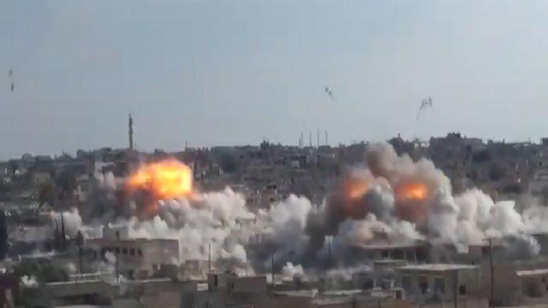 تنسيقيات المسلحين: الجيش السوري يستعيد خان شيخون وريف حماه الشمالي