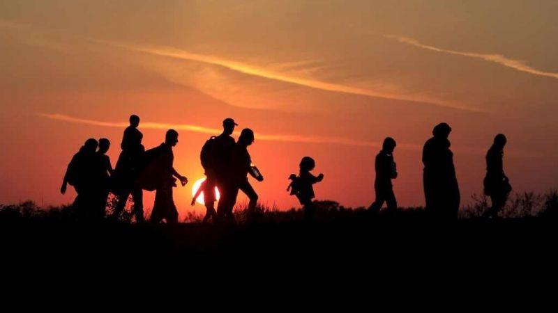 العدو ينوي تهجير الغزاويين من القطاع دون عودة