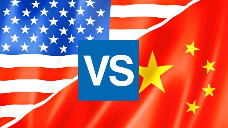 دراسة أجنبية: الصين قادرة على تدمير منشآت عسكرية أميركية خلال ساعات