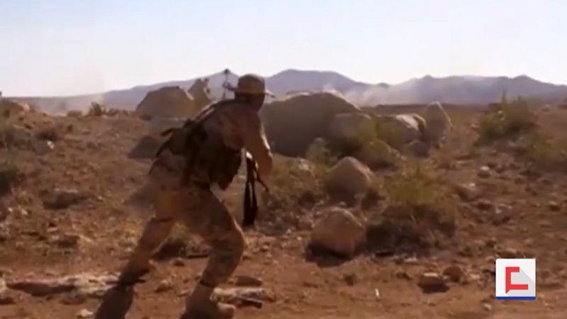 بلدة النقرة البقاعية .. أمن وأمان بفضل المقاومة