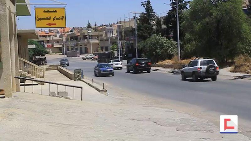 """قرية """"النبي عثمان"""" .. قصة السيارة المفخخة وكيف انتعشت بعد التحرير الثاني"""