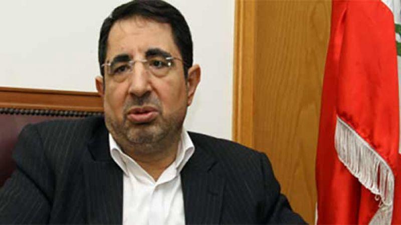 الحاج حسن: سيصدر تقرير مفصل أواخر أيلول عن قطاع الاتصالات