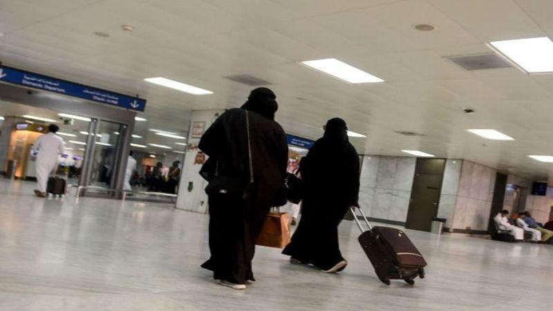 السعودية تلمّع صورتها السيّئة.. رفع قيود السفر عن نسائها