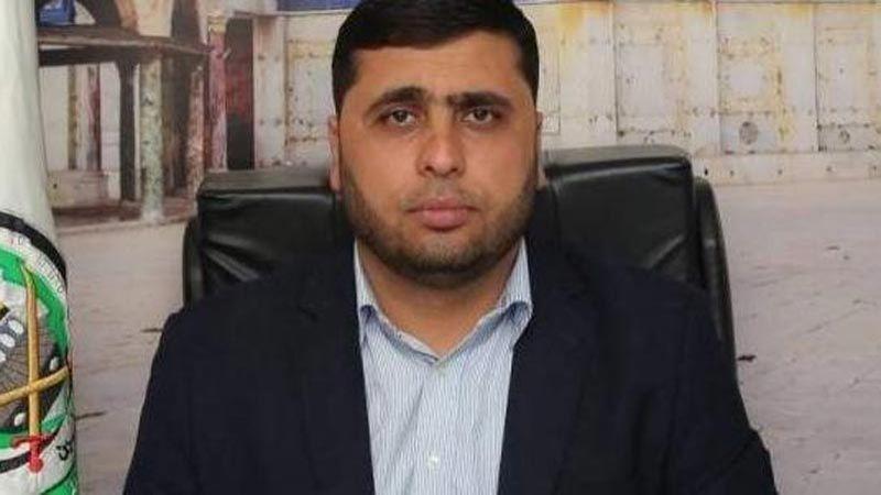 """""""حماس"""": محاولات الاحتلال تهجير شعبنا في غزة لن تمرّ"""