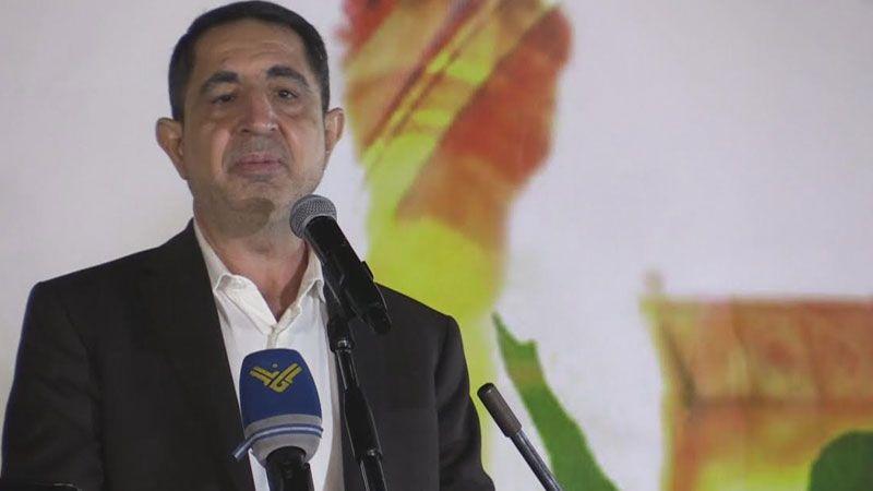 الحاج حسن: لتحقيق العدالة بين المناطق