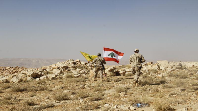 """أبرز محطات """"التحرير الثاني"""" ودحر الإرهاب عن الأراضي اللبنانية"""