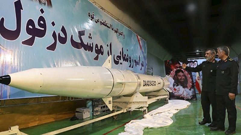 الحرس الثوري: القدرات الدفاعية لإيران حوّلتها الى القوة الأولى في المنطقة