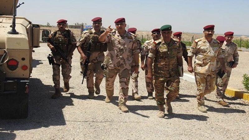 خلال أسبوع.. الاستخبارات العراقية تخترق وتفكك خلية إرهابية ثانية