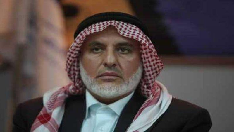 نائب فلسطيني: المقاومة المسلحة ضد الاحتلال هي الطريق لتحرير الأقصى
