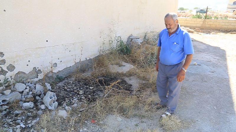 """صالح سيف الدين يروي لـ""""العهد"""" كيف استشهد ابنه بصواريخ التكفيريين"""