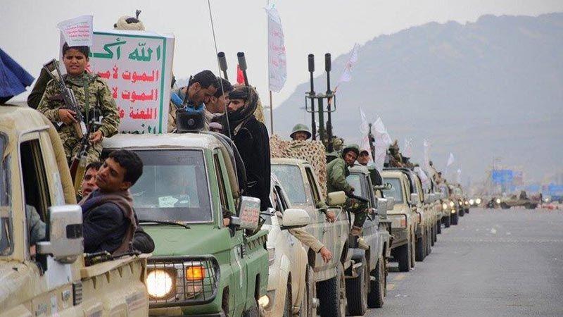 """""""صوفان"""": قدرات """"أنصار الله"""" العسكرية تتصاعد"""