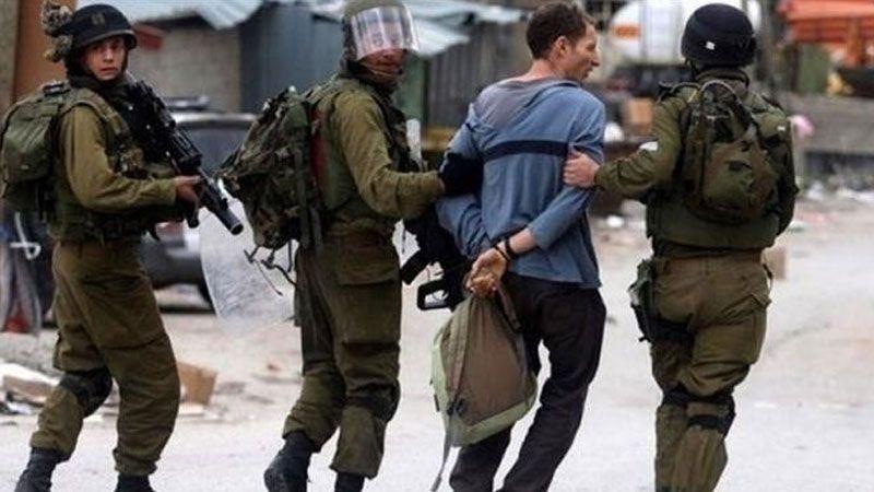 الاحتلال يعتقل 13 فلسطينيًا في الضفة الغربية والقدس