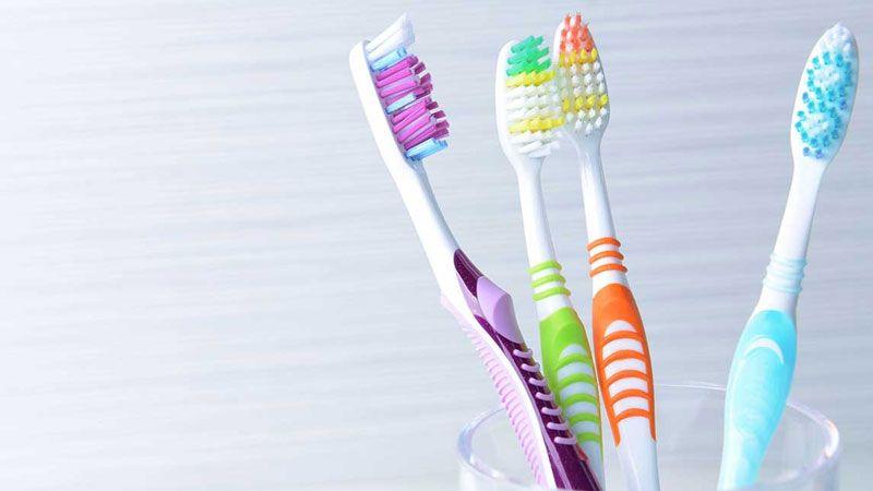 انتبهوا من فرشاة الأسنان!