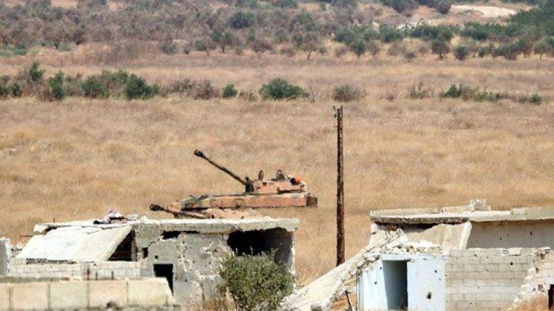 قيادة الجيش السوري: تطهير عدد من البلدات والتقدم مستمر بوتيرة عالية