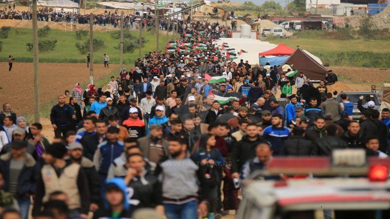 """الفلسطينيون اليوم على موعد مع جُمعة """"لبيك يا أقصى"""""""