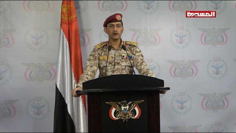 مفاجآت جديدة للجيش اليمني في مؤتمر صحفي غداً السبت