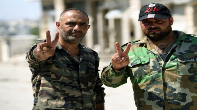 الجيش السوري نحو المرحلة الثانية .. وختامها في عمق محافظة إدلب