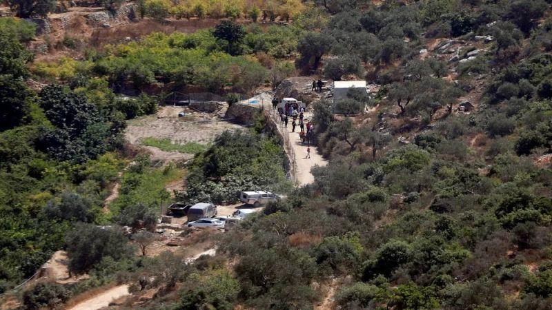 قتلى وجرحى في عملية فدائية غرب رام الله